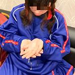 澪 某私立校の体操着ジャージのコスプレでハメ撮りしました!フェチな人にはたまらないっ