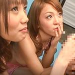 企画女優3人 [K-one]ハーレム×乱交SP‼激カワギャル3人が制服コスやビキニ姿で乱れまくる