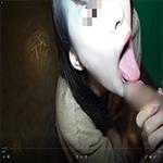 しおり(22) 【ピンクのおまんこ!】淫語使い色白の清楚系S級美女に濃厚中出し!!