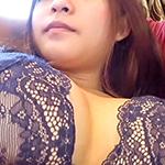 100%天然素人娘 「くぱぁ」したアソコから滴るHな液体に大興奮!メイドコスを着せてやりたい放題ハメ撮りしちゃいました