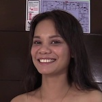 Lena College-Educated Slut Still Sucks Cock For Money