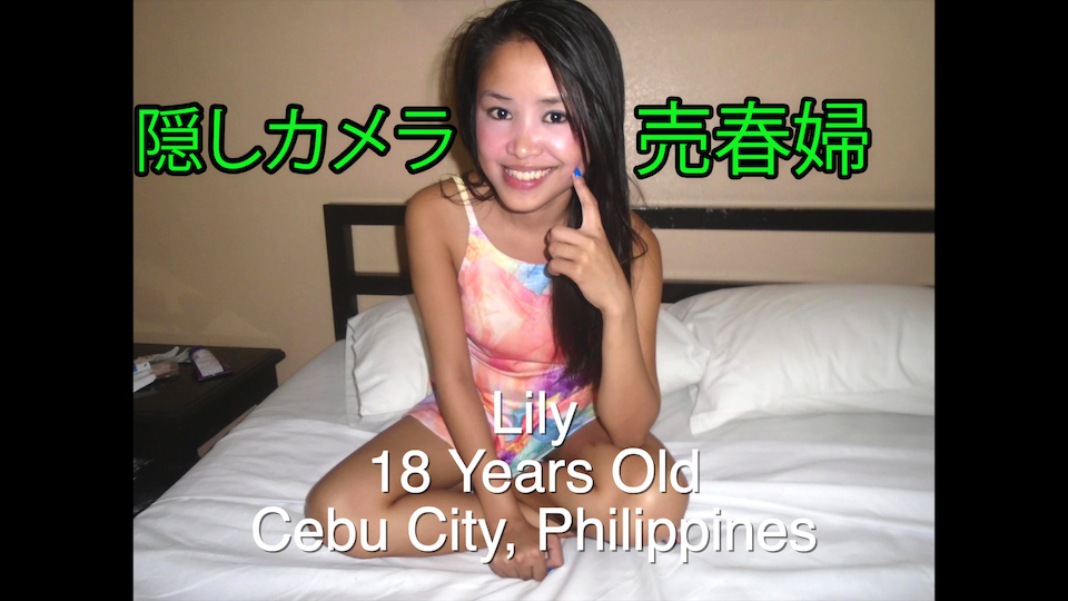 Lily - 18-Year Old Teeny Bopper Gets Impregnated On Hidden Camera エロAV動画 Hey動画サンプル無修正動画