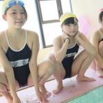 オムニバス 練馬某スイミングスクールのアブナイ孕ませ教室