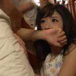 大槻ひびき 夫が出て行って2秒で監禁される人妻