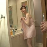 オムニバス 「ちょっと!早くしめて下さい!!」浴室の扉をあけたら入浴中の女の子に遭遇して無垢なカラダに勃起を抑えられず…