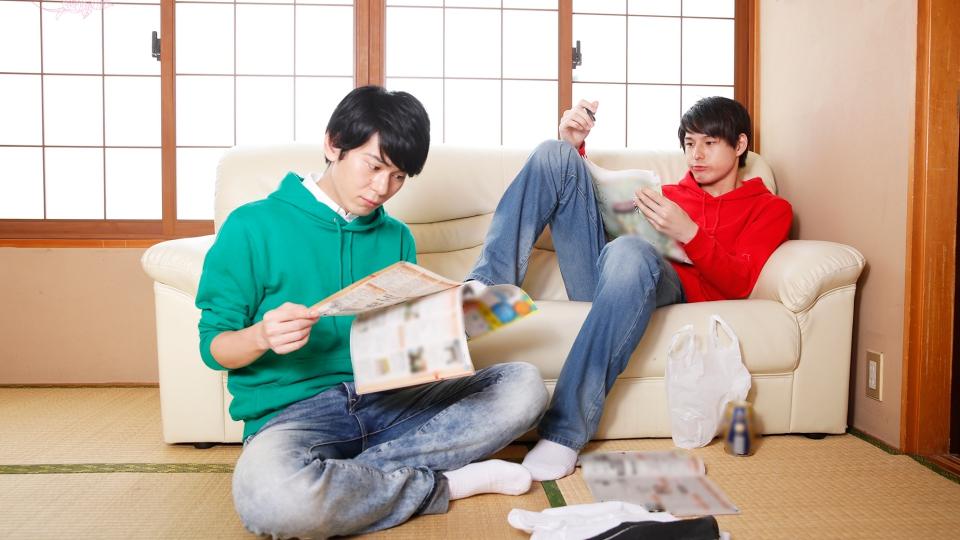 恋愛速度上昇中!〜長男と三男の秘密〜